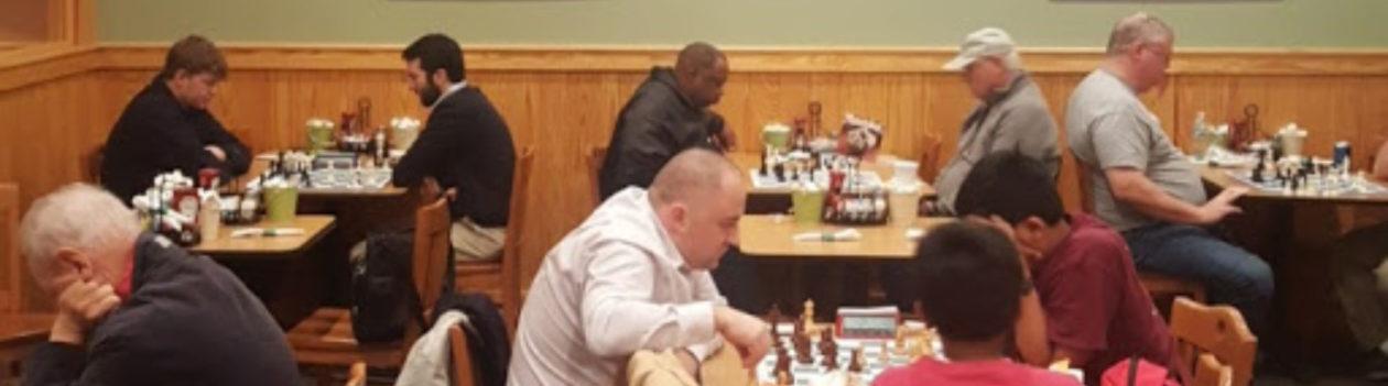 Huntsville Chess Club